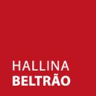 Hallina Beltrão | Illustrator and graphic designer
